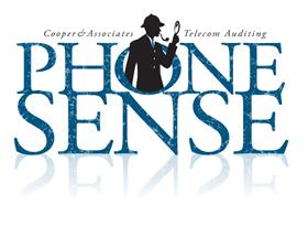 Phone Sense logo